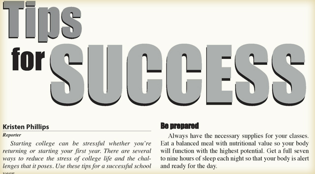 an essay on success Merriam-webster defines the word success as the attainment of wealth, favor, or eminence.