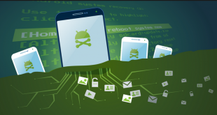 Design of Android – Security