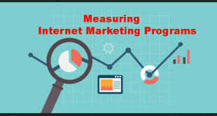 Measuring Internet Marketing Programs