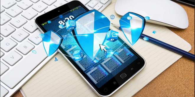 Top 10 Mobile Devices Security
