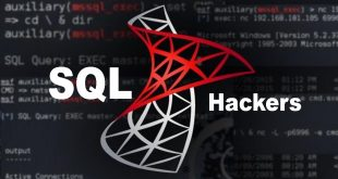 SQL for Hackers