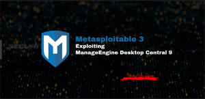 METASPLOIT - Penetration Tests from Scratch Download For Free