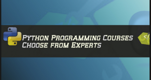 The Python Programming Language - Download Complete Course Free