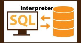 The SQL Interpreter