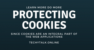 Protecting Cookies