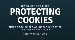 Protecting Cookies