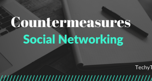 Countermeasures of Social Networking