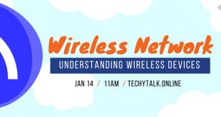 Understanding Wireless Devices
