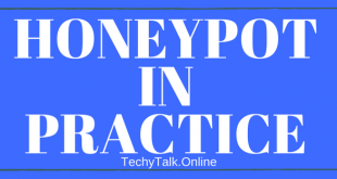 Using a Honeypot in Practice