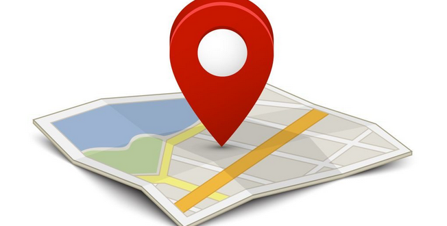 Location and Geography