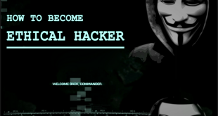 So, What is an Ethical Hacker?