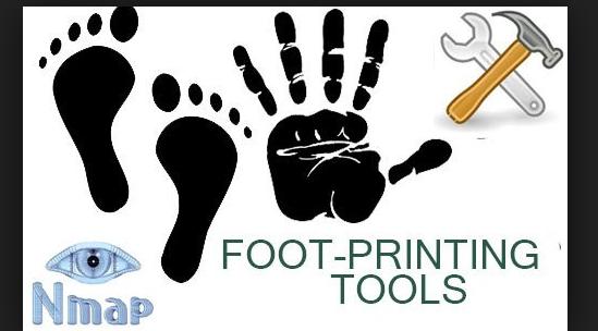 Terminology in Footprinting