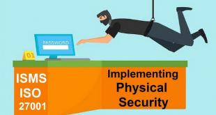 Passwords and Physical Security