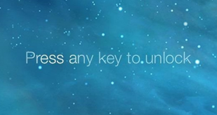 Screensavers and Locked Screens