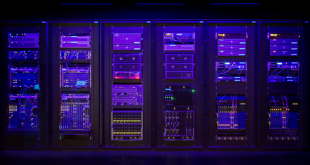 Security of Server Rooms and Network