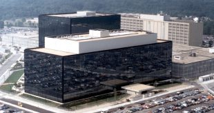 AT&T Collaborates on NSA Spying Through a Web of Secretive Building in the US