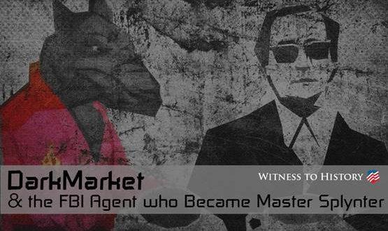 DarkMarket and Master Splynter