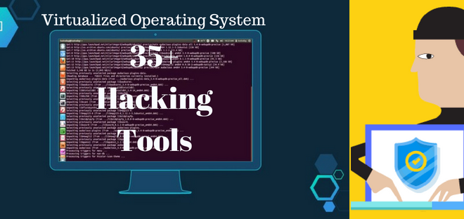 Installing Software Tools and Virtualized Operating System