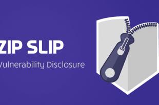 """Zip Slip"" A Critical Vulnerability Exploited in Zip"