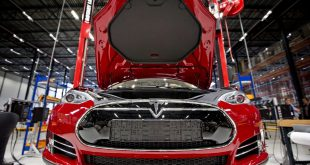 Data Breach Exposes Trade Secrets of Carmakers GM, Ford, Tesla, Toyota