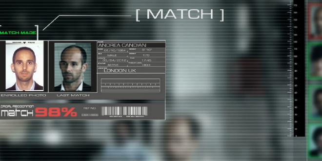 Facial Recognition - What You Are About to See Will Shock You