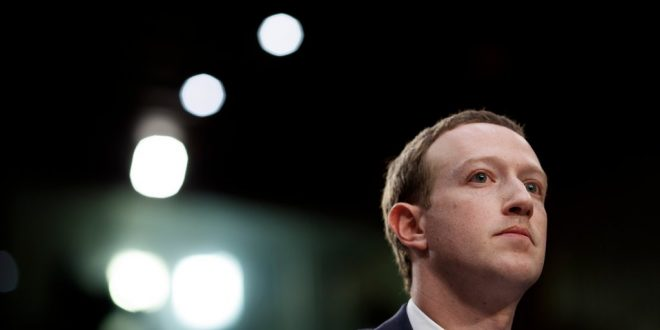 Facebook Faces Broadened Federal Investigations Over Data and Privacy