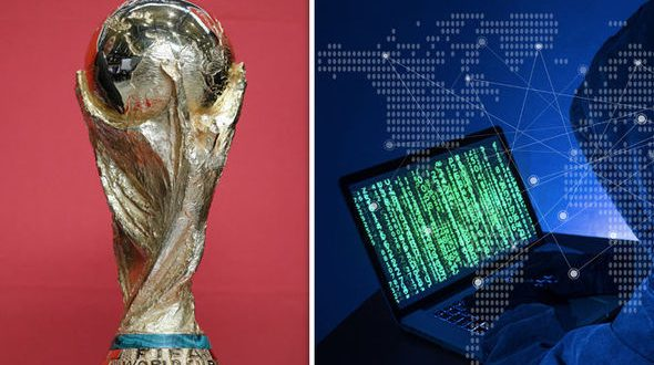 Russia Prevented Over 25 Million Cyber Attacks During World Cup