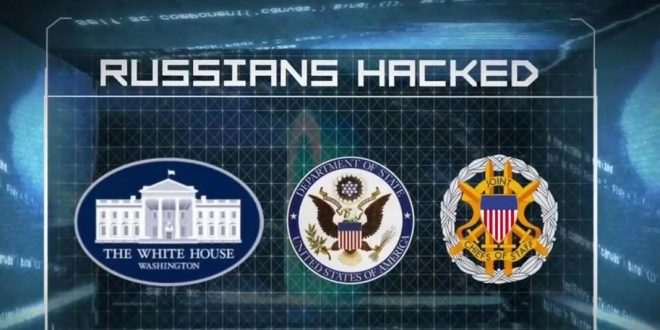 Russian Hacking Campaign Targeted US Utilities