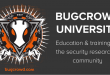 Get Schooled in Hacking at Bugcrowd University