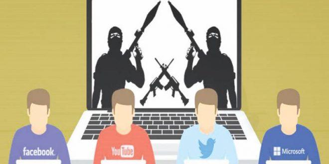 EU Set to Legislate on Terror Content
