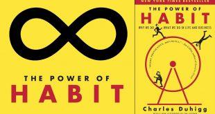Habit (How Habit Works & Top 6 Habits)