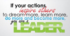 Leader Quote
