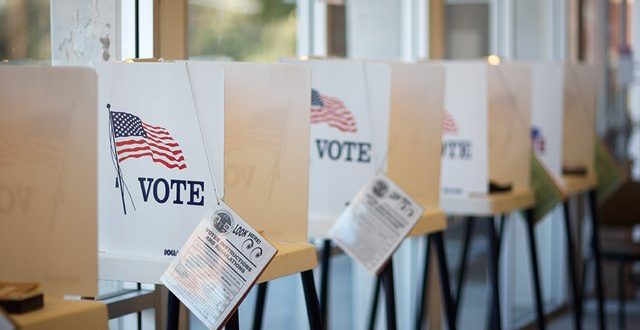 99% of Texas Voter Records Exposed