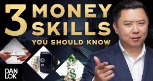 The 3 Basic Money Skills (You Need To Know)