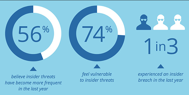 43% of Security Pros Could Execute Insider Attack