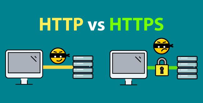 Despite BOD 18-01, Fed Agencies Not at 100% HTTPS
