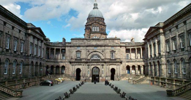 Edinburgh University Hit by Major Cyber-Attack