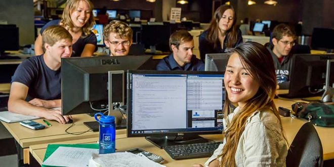 New Cyber Group Launched to Prepare Students for Cybersecurity Careers