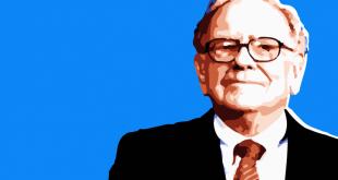 Warren Buffett Personal History and Investment Beginnings