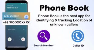 PhoneBook - Pakistan's Trusted Phone Search Database