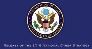 White House Issues National Cyber Strategy