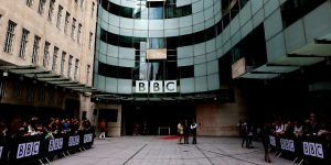 BBC Reports Over 170 Devices Lost or Stolen