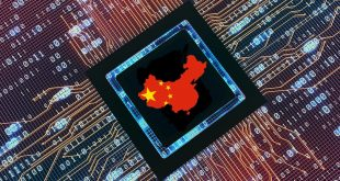 Copy of Chinese Spy Chip Used in Security Training