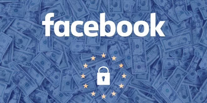 Facebook is Facing a $1.63 Billion Fine Due to Recent Hack
