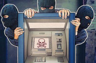 Gang of ATM Thieves Including a European Caught in Islamabad