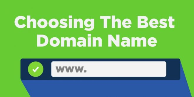 How to Find Great Available Domain Name for Your Website in Seconds