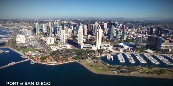 Ransomware Casts Anchor at the Port of San Diego