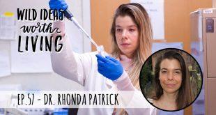 Rhonda Perciavalle Patrick