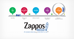 Think Big, Smart Small (Zappos Business Case Study)