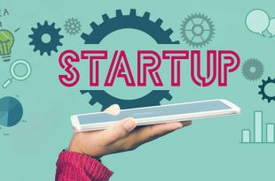 IF I'M AN ENTREPRENEUR, WHAT'S A STARTUP?
